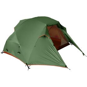 Nigor Parula 2 Tent Willow Bough/Burnt Orange